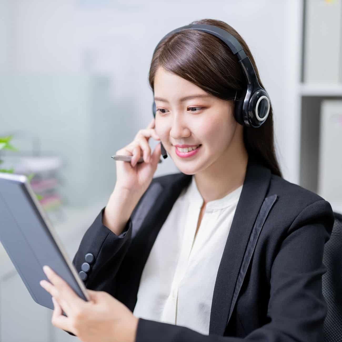 foreign language speaker recruitment agency