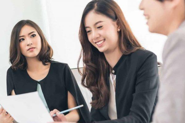 executive search recruitment agency