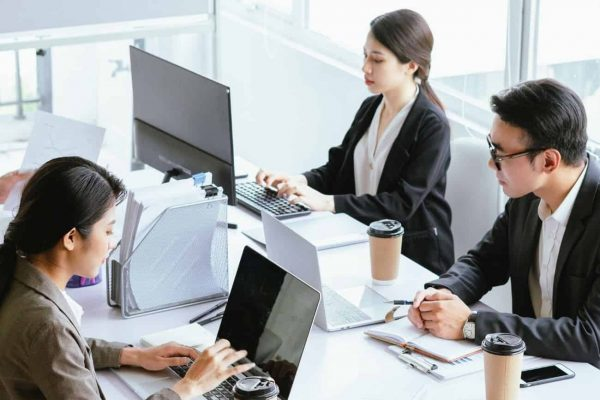 interim management staffing agency