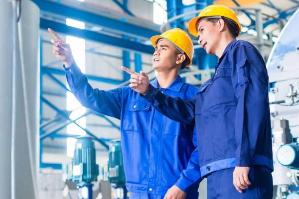 manufacturing recruitment agency